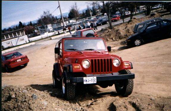 Another cody9902 1997 Jeep TJ post... - 41541