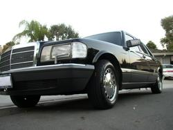 carcrazy19s 1991 Mercedes-Benz S-Class