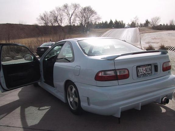 Another oneslowcivic 1995 Honda Civic post... - 1379994