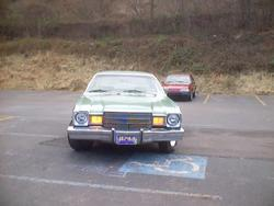 countryboy_wv 1976 Plymouth Volare