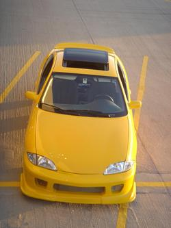 Another CavieFreak 2002 Chevrolet Cavalier post... - 1383104