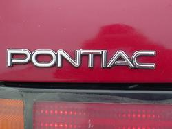 Another customfitted 1991 Pontiac Bonneville post... - 1384339