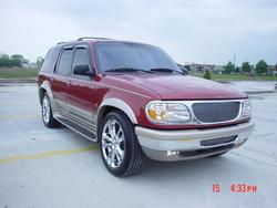Another NVSOVME 1998 Ford Explorer post... - 1387417
