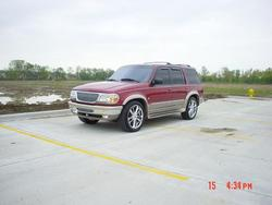 Another NVSOVME 1998 Ford Explorer post... - 1387418