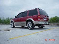 Another NVSOVME 1998 Ford Explorer post... - 1387419
