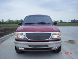 Another NVSOVME 1998 Ford Explorer post... - 1387420