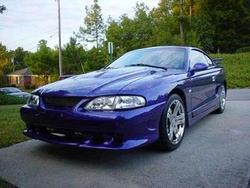Another monstermustang 1995 Ford Mustang post... - 1392003