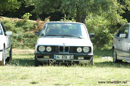 Another bmwdb 1986 BMW 5 Series post... - 1393887