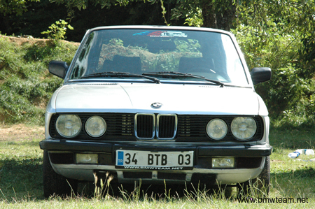 Another bmwdb 1986 BMW 5 Series post... - 1393888