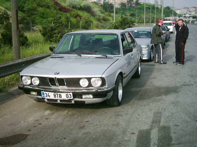 Another bmwdb 1986 BMW 5 Series post... - 1393930
