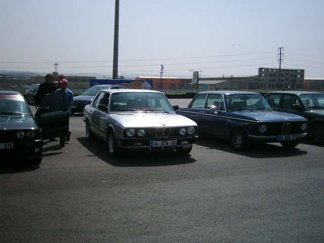 Another bmwdb 1986 BMW 5 Series post... - 1393931