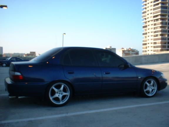Another Puchote 1997 Toyota Corolla post... - 1396616