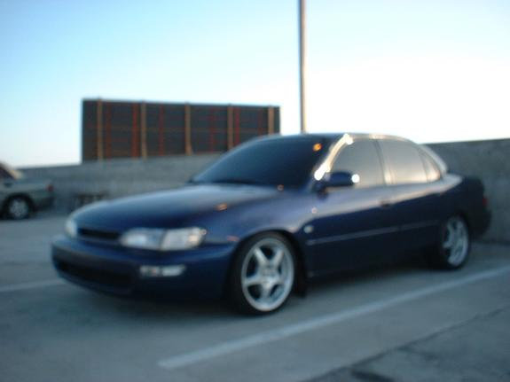 Another Puchote 1997 Toyota Corolla post... - 1396618