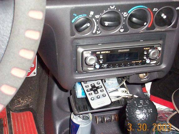 Another neonracer413 1997 Dodge Neon post... - 1403845
