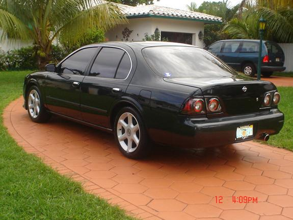 Another magikone69 1995 Nissan Maxima post... - 1406983