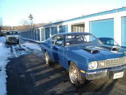 74dustersport 1973 Plymouth Duster