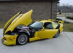 donviperacrs 2002 Dodge Viper