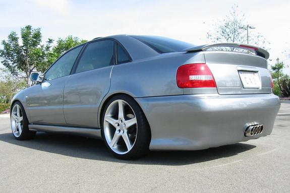 Another clumpymold 2001 Audi A4 post... - 1406541