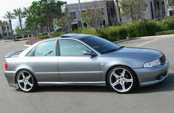 Another clumpymold 2001 Audi A4 post... - 1406542