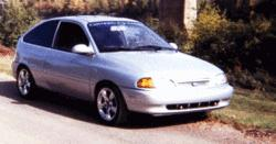 ih8sno2003 1994 Ford Aspire