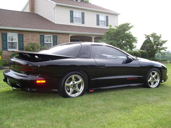 Knightrider794 S 1997 Pontiac Trans Am Page 3 In Telford Pa
