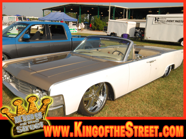Another suicydal65 1965 Lincoln Continental post... - 1412729