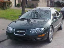 onDubz_300M 2000 Chrysler 300M