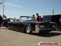 SynergyLincoln 1965 Lincoln Continental