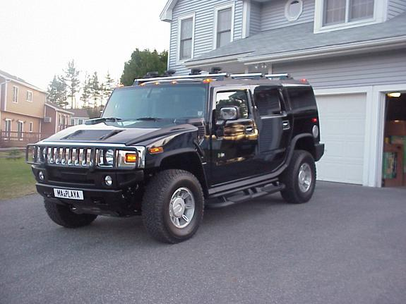mgajr 2003 hummer h2 specs photos modification info at. Black Bedroom Furniture Sets. Home Design Ideas