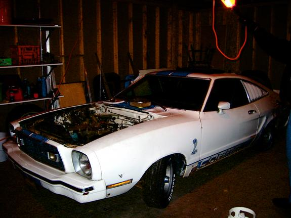 Another pius_perplexus 1976 Ford Mustang post... - 1414907