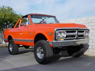 lexthis 1972 GMC Jimmy 1415158