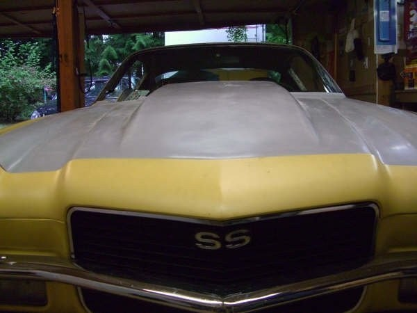 Another tomsti 1972 Chevrolet Camaro post... - 1415455