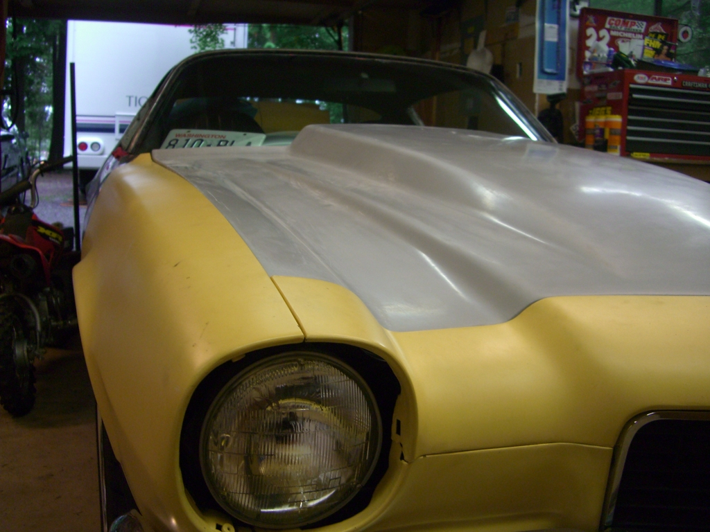 Another tomsti 1972 Chevrolet Camaro post... - 1415457