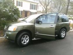 97TRAKINs 2005 Nissan Armada