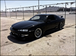 DLoEricRMS13s 1993 Nissan 240SX