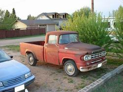 general00 1959 Dodge D150 Club Cab