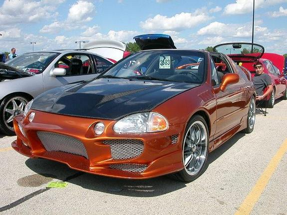 bigtymo2004 1995 honda del sol specs photos modification info at cardomain. Black Bedroom Furniture Sets. Home Design Ideas