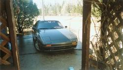 Another SOIAPLAP 1986 Mazda RX-7 post... - 1423135