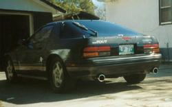 Another SOIAPLAP 1986 Mazda RX-7 post... - 1423141
