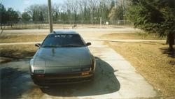 Another SOIAPLAP 1986 Mazda RX-7 post... - 1423143