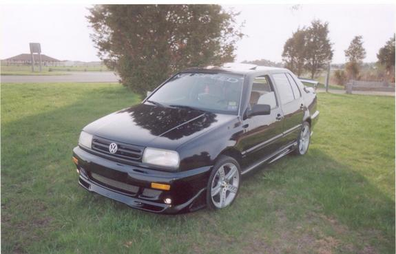 Another vanillaicemobile 1995 Volkswagen Jetta post... - 1426737