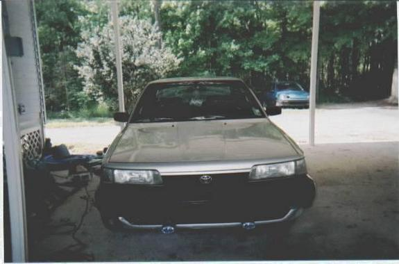 Another xavior7896 1991 Toyota Camry post... - 1428096