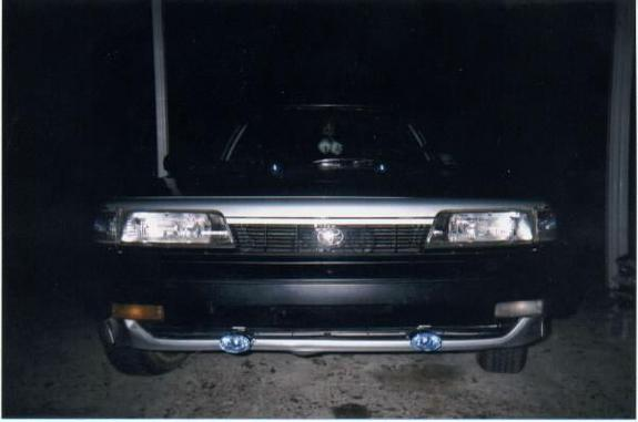 Another xavior7896 1991 Toyota Camry post... - 1428101