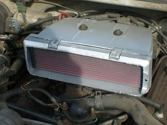 Another moose0382 1992 Chevrolet Caprice post... - 1428222