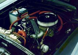 Another Husqvarna 1972 Ford Pinto post... - 1428661