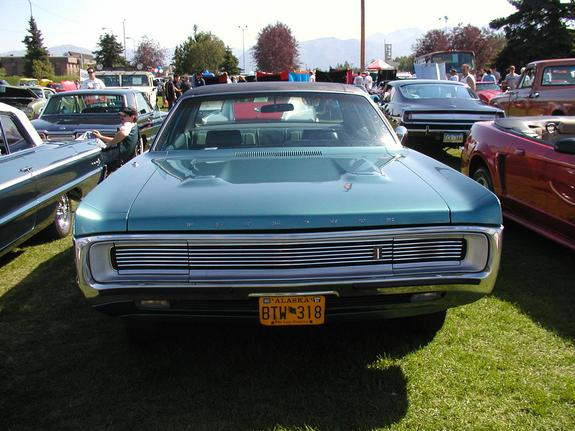 Pickarts 1970 plymouth gran fury specs photos modification info at cardomain - 1970 plymouth fury gran coupe ...