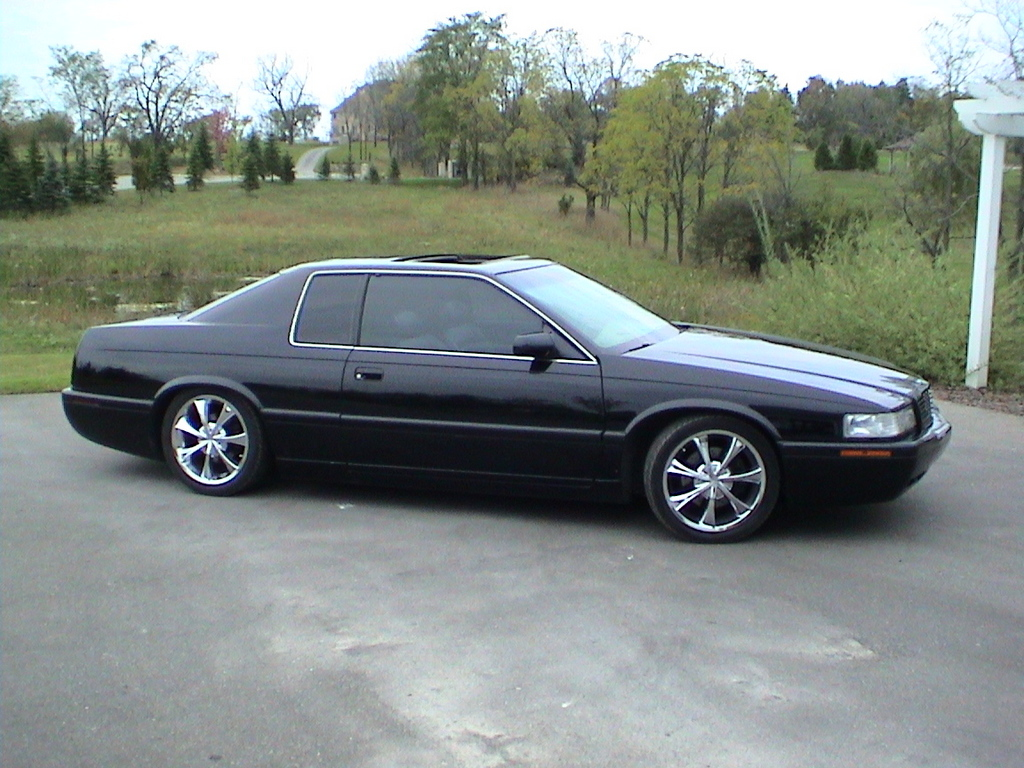money_mike 1999 Cadillac Eldorado