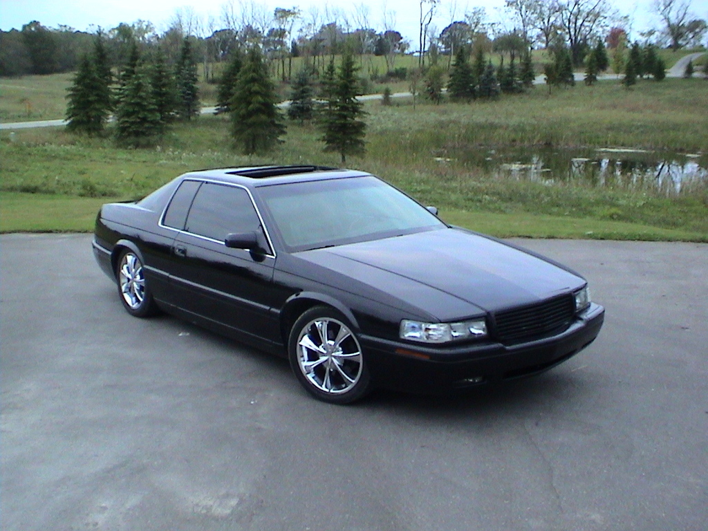 Another money_mike 1999 Cadillac Eldorado post... - 1430513