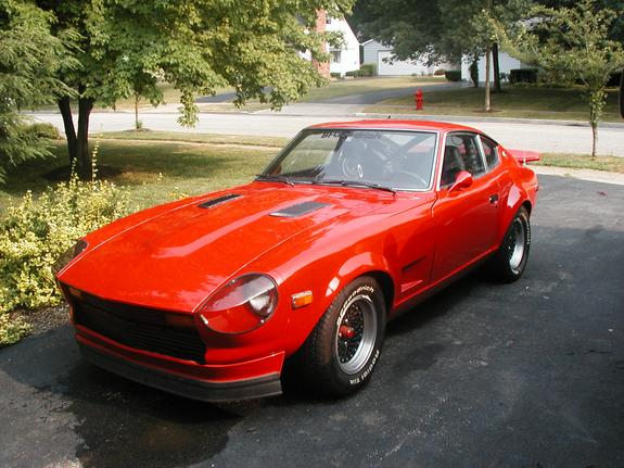 Yopae69 1977 Datsun 280zx Specs Photos Modification Info