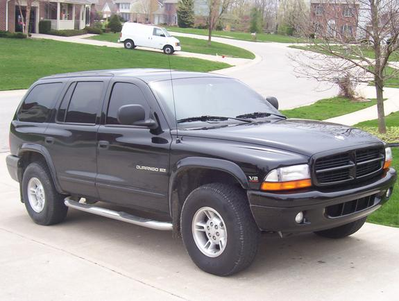 clayboy17 1999 dodge durango specs photos modification. Black Bedroom Furniture Sets. Home Design Ideas